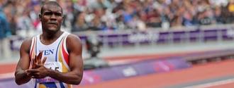 Omar Monterola luchará por una medalla/Agencias