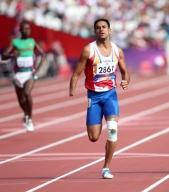 Samuel Colmenares luchará por una medalla/Agencias