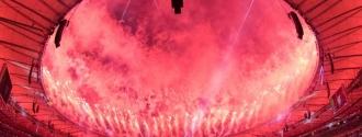 Brasil estuvo a la altura para albergar el evento Paralímpico / Foto AP