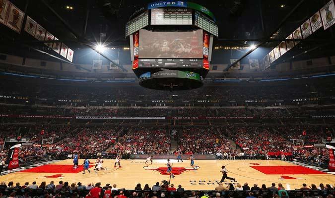 Chicago será sede por primera vez desde 1988/ Foto Cortesía