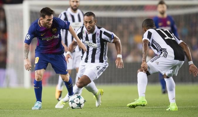 Lionel Messi | Foto: Referencia