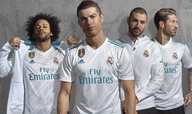El Madrid fue el mejor del año / Cortesía