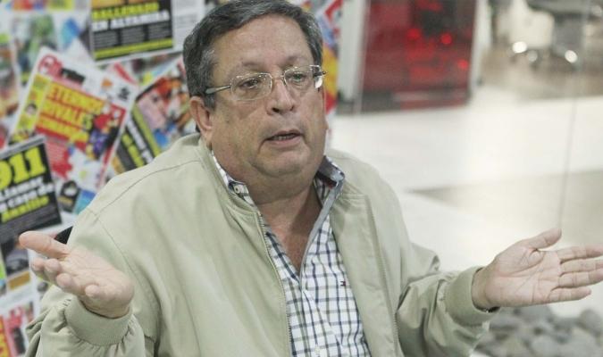 El directivo afirmó que habrán movimientos en el Comité Antidopaje| David Urdaneta