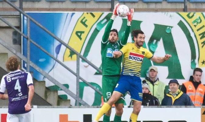 Tiene contrato con APOEL hasta 2020 || Foto: Cortesía