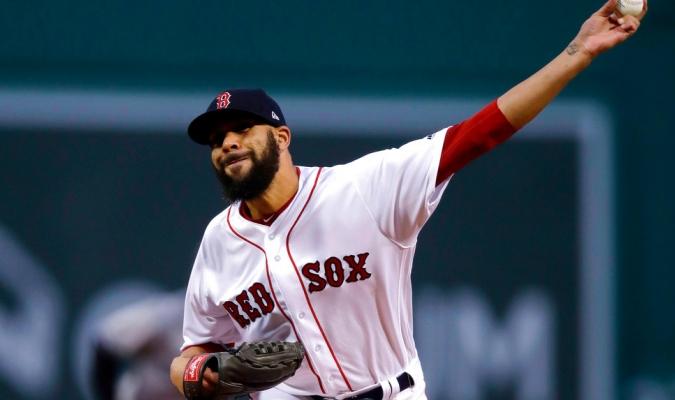 Boston empieza a mover sus finanzas / Foto AP