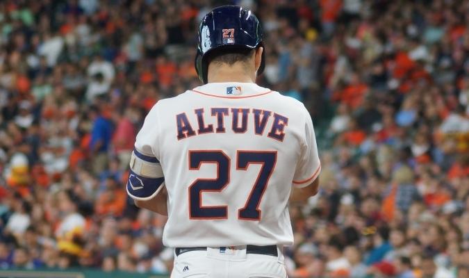 Altuve y Acuña Jr. están en la lista de las camisetas más vendidas | Béisbol 123| Meridiano.net