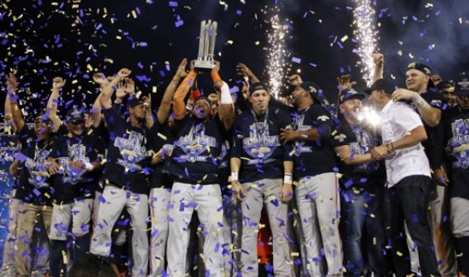 Lista de los campeones del beisbol profesional venezolano | Béisbol 123| Meridiano.net