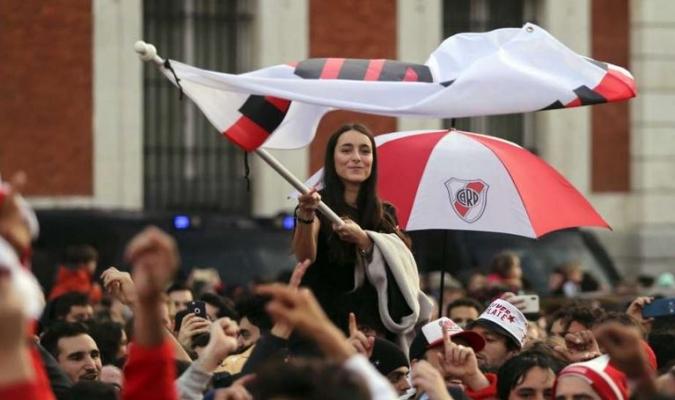 El domingo será la definición del nuevo monarca de la Libertadores Foto: Cortesía