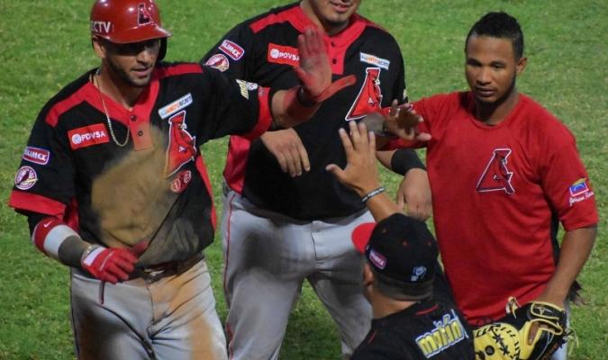 Los Pájaros rojos están a uno de las semifinales | Foto: @CardenalesDice