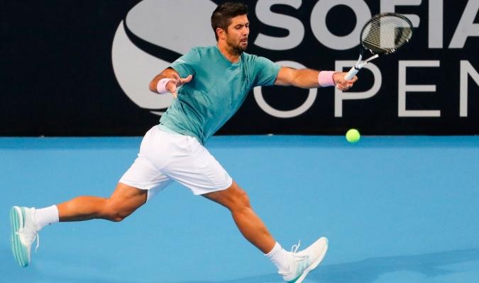 El español salió derrotado en la ronda de cuartos / Foto: Cortesía