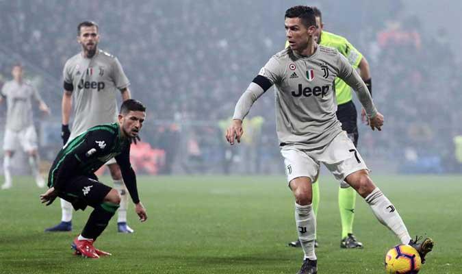 El luso es el máximo goleador de la competición || Foto: Cortesía