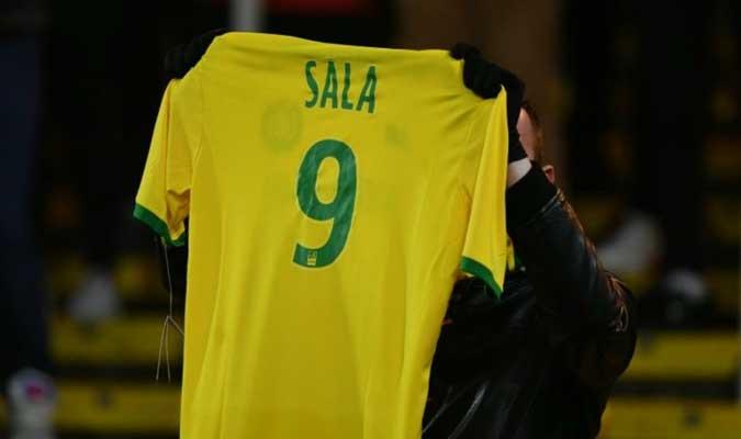 El futbolista es recordado en Nantes || Foto: Referencial