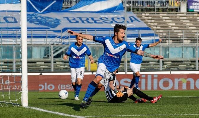 Brescia regresó a la Serie A // Foto: Cortesía