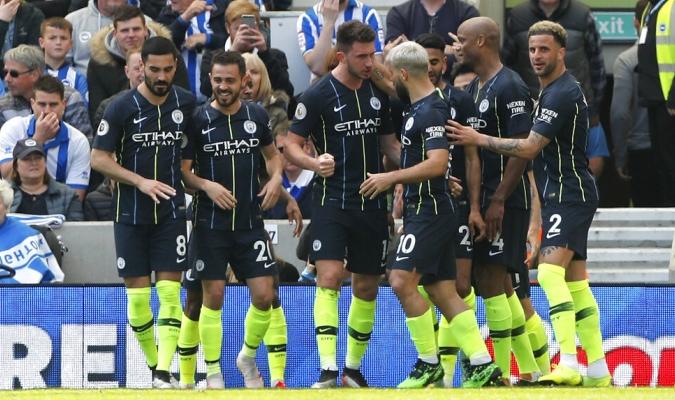 City que se juega el título de la Premier  / Foto: Cortesía