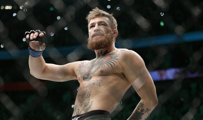 El luchador tiene 30 años / Foto: Cortesía