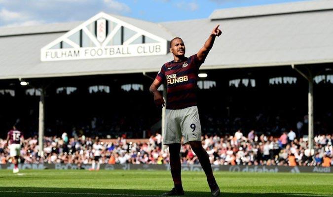 El venezolano vivió su mejor temporada en Inglaterra    Foto: Cortesía