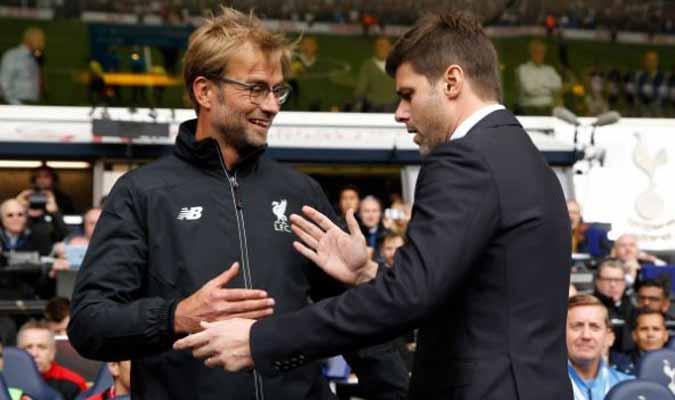 Ambos técnicos ya se han enfrentado en otras competiciones / Foto: Cortesía