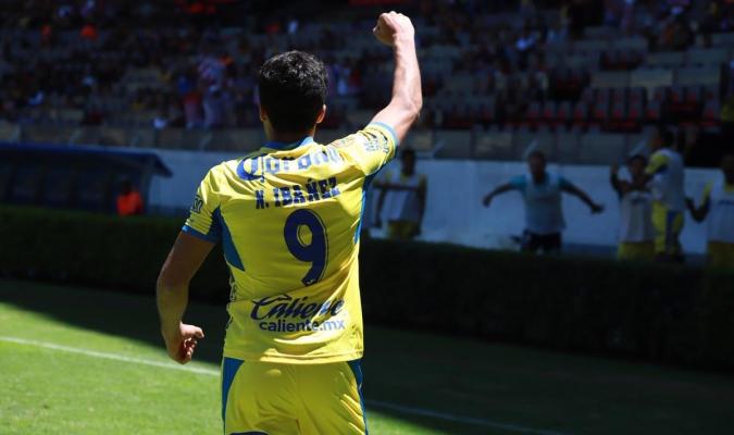 Ibáñez se incorporará el 1 de julio a los colchoneros | Foto: Cortesía