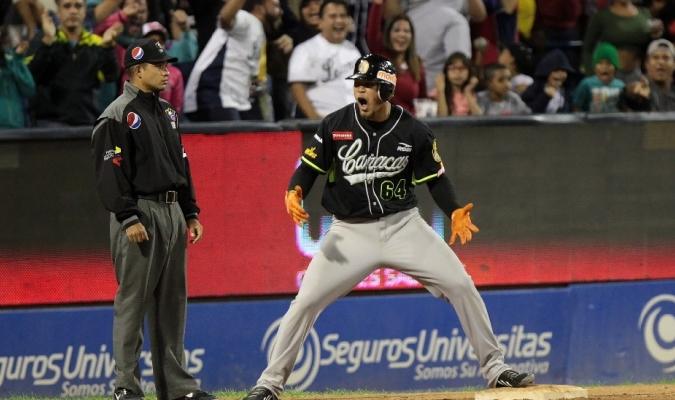 El infielder fue cambiado a Tigres / Foto: Cortesía