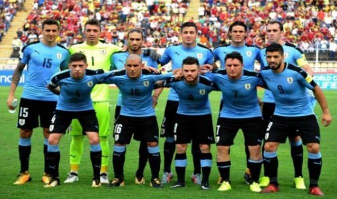 Uruguay llega como máximo ganador del torneo // Foto Cortesía