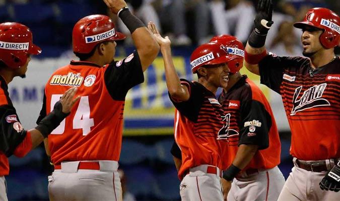 La Liga Venezolana de Beisbol Profesional jugará el campeonato 2019-2020 en homenaje a Víctor Dava