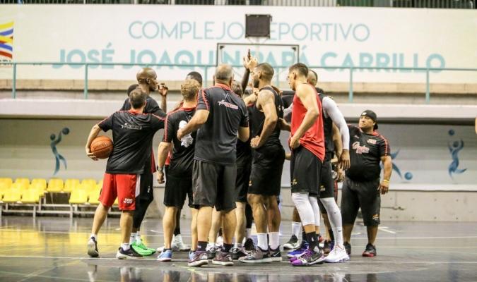 Guaros sometió a Panteras para avanzar a la final | Foto: @GuarosOficial