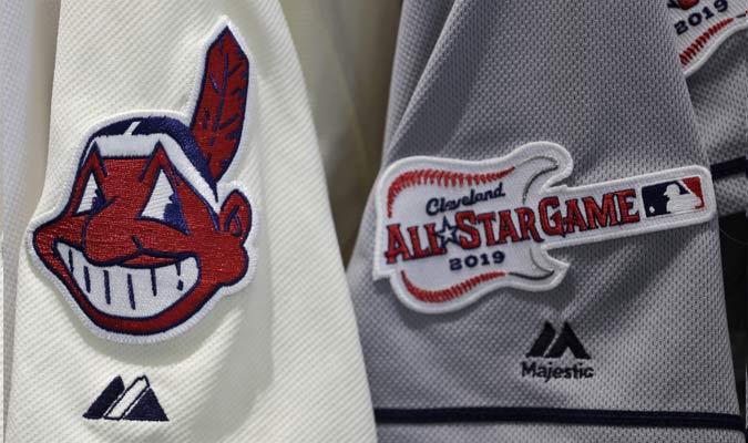 El equipo acordó retirar la muy debatida caricatura de sus gorras y jerseys a partir de esta tempor