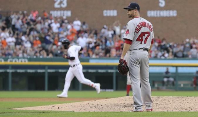 El lanzador estará a la espera de ofertas // Foto: Cortesía