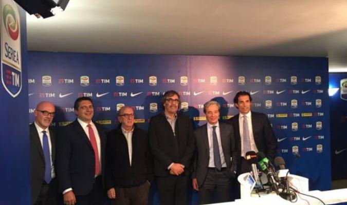 Mediapro quiere hacerse con los derechos de la Serie A // Foto: Cortesía