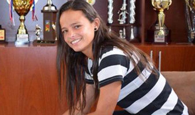 Mery Joseph Pérez y Karen Hidalgo se suman al Vinotinto y Oro | Foto: Prensa Deportes Tolima Femeni
