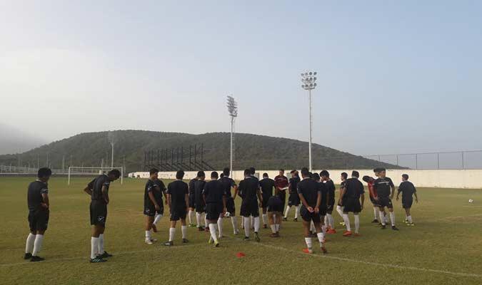 La Guaira es el equipo que más aporta jugadores con cinco l Foto: Cortesía