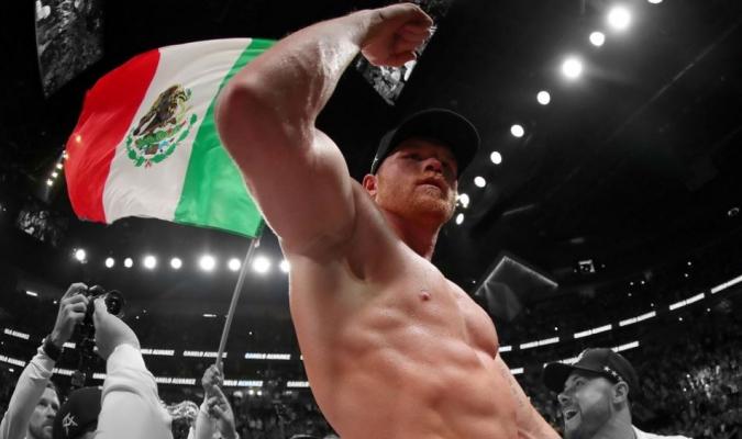 El mexicano busca el mejor oponente // Foto: Cortesía