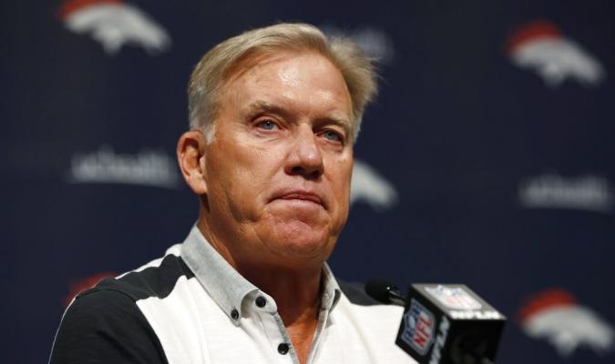 Broncos arranca pretemporada con nueva gerencia   Foto: AP