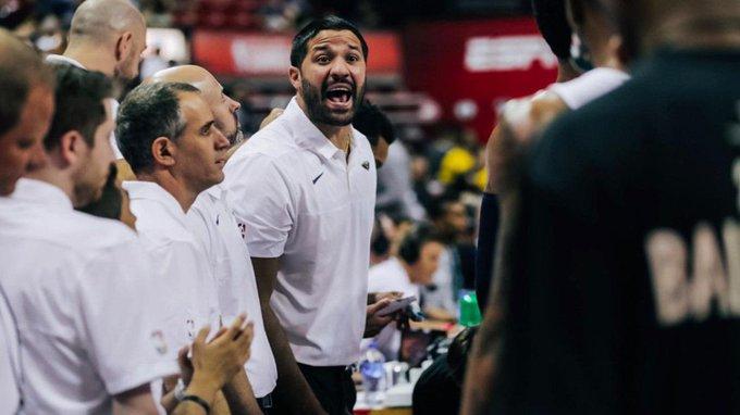 Greivis Vásquez jugó por última vez en NBA con Brooklyn / Foto: Archivo