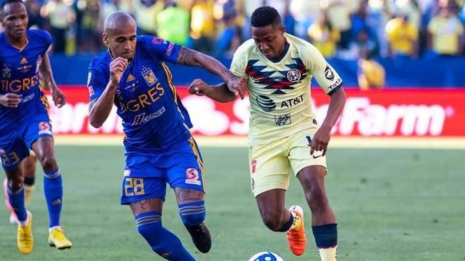 Tigres pasó a la final en penales / Foto: Cortesía