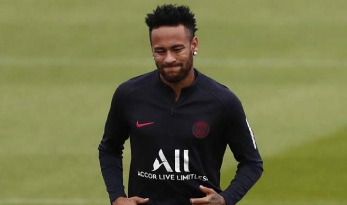 El brasileño es pretendido por el Barcelona y el Real Madrid l Foto: Cortesía