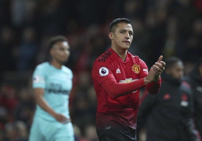 Alexis no ha jugado esta temporada / Foto: Cortesía