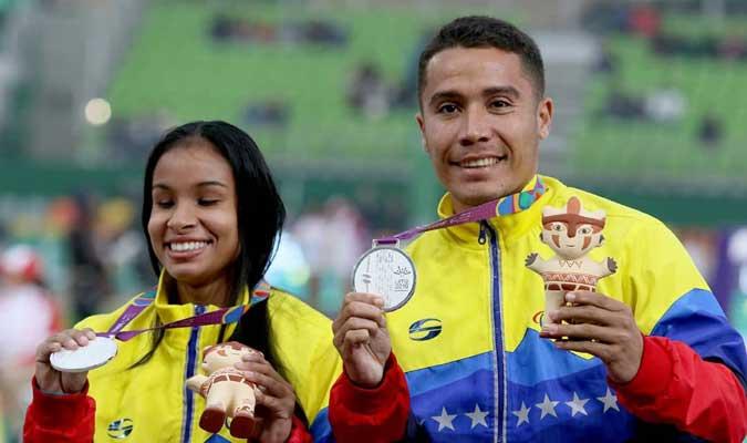 Esta es la sexta edición de los Juegos Parapanamericanos l Foto: Cortesía