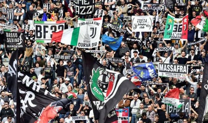 Los ultras son acusados de chantaje y extorsión / Foto: Cortesía