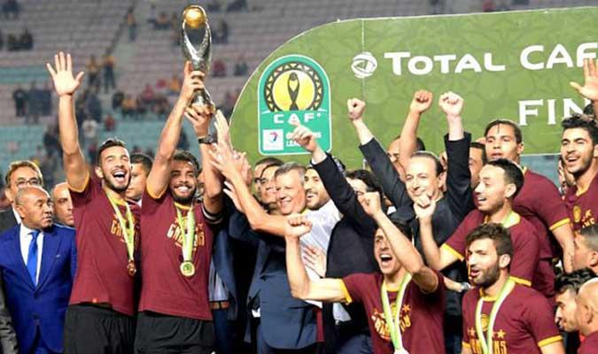 El Esperance representará a África en el Mundial de Clubes l Foto: Cortesía