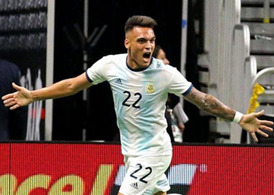 Argentina viene de golear a México / Foto: Cortesía