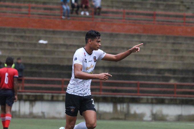 Petare ganó la ida 1-0 / Foto: Cortesía