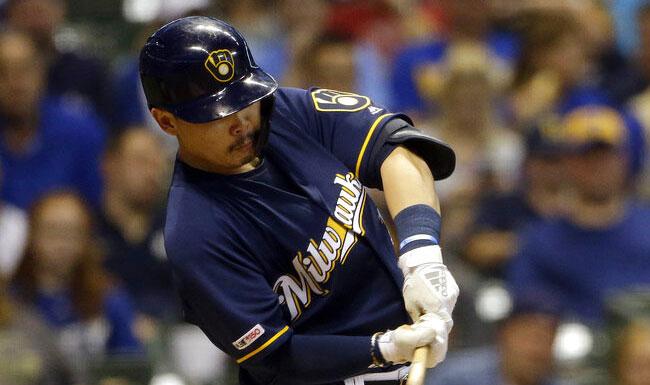 Hiura dispara cuadrangular de dos carreras ante Pittsburgh / Foto: AP