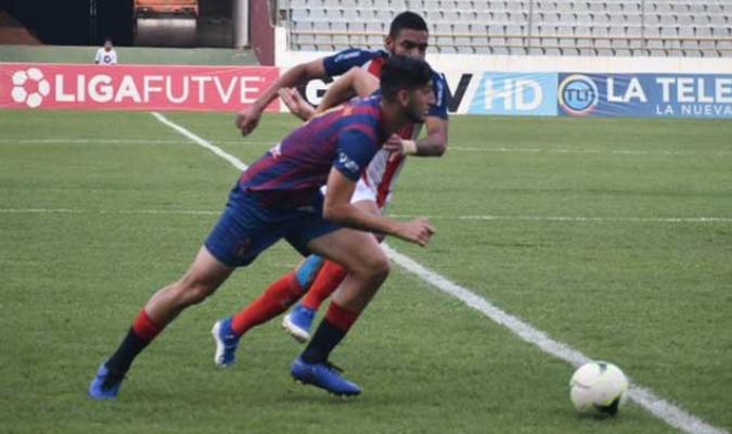 Ambos equipos están fuera de la Liguilla / Foto: Cortesía