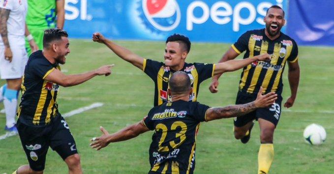 Táchira llegó a 25 puntos / Foto: Cortesía