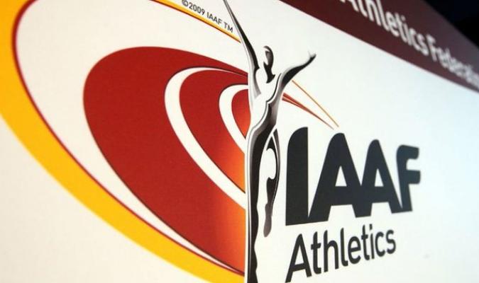 La IAAF cambiará de nombre del Mundial / Foto: Cortesía