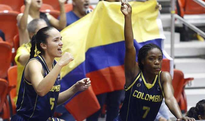 Colombia culmina en el quinto lugar / Foto: Cortesía