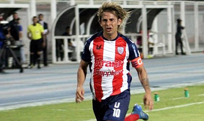 Gómez llegó al club en 2017 / Foto: Cortesía