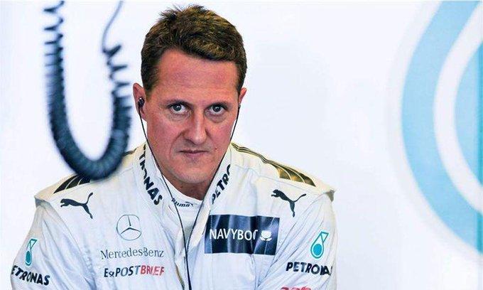 Schumacher terminó su carrera con Mercedez / Foto: Cortesía