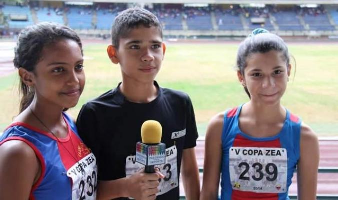 El programa es transmitido por Meridiano Televisión/ Foto Cortesía
